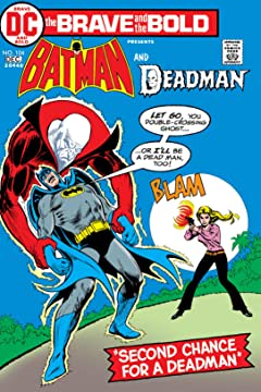The Brave and the Bold (1955-1983) #104