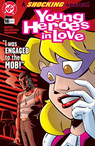 Young Heroes in Love (1997-1998) #16