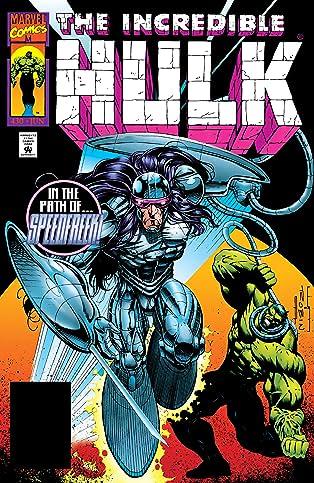 Incredible Hulk (1962-1999) #430
