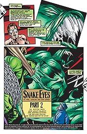 Incredible Hulk (1999-2007) #13