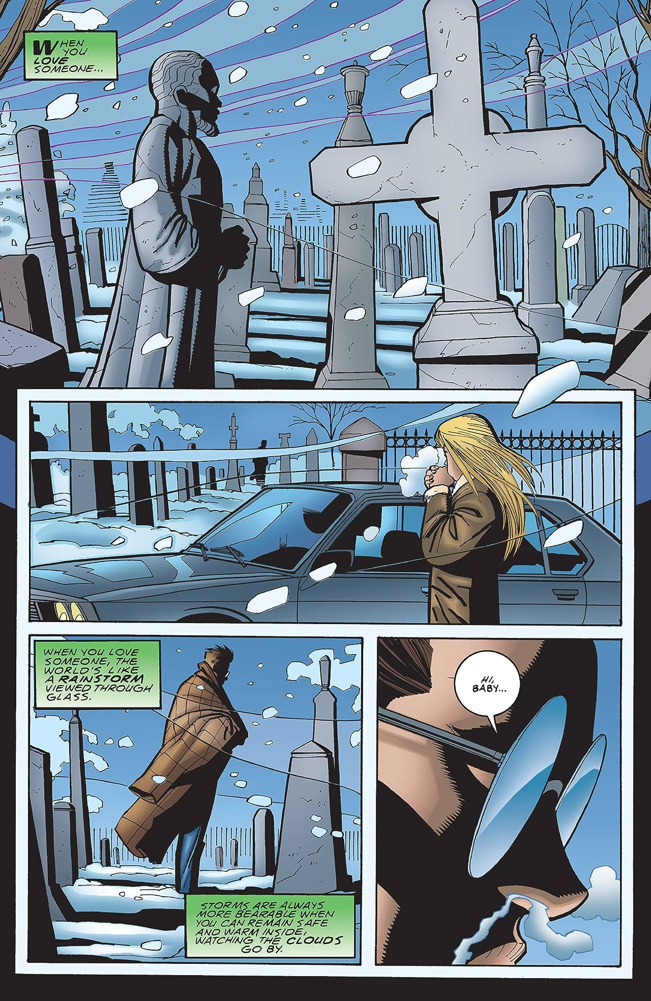 Incredible Hulk (1999-2007) #14