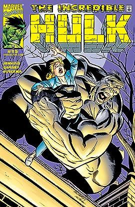 Incredible Hulk (1999-2007) #15