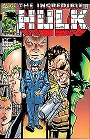 Incredible Hulk (1999-2007) #16