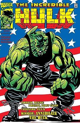 Incredible Hulk (1999-2007) #17
