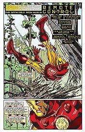 Iron Man (1998-2004) #37