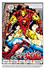 Iron Man (1998-2004) #41