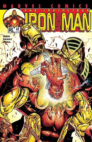 Iron Man (1998-2004) #47