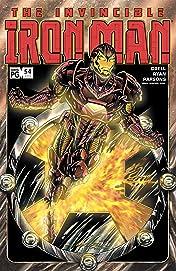 Iron Man (1998-2004) #54