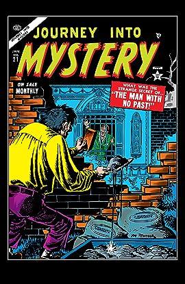 Journey Into Mystery (1952-1966) #21