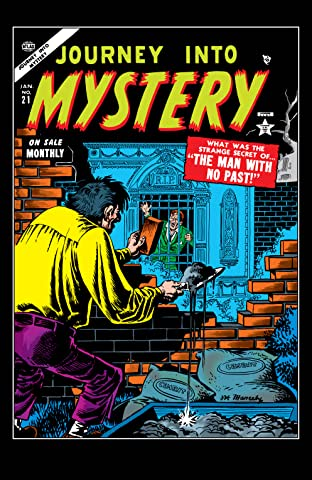 Journey Into Mystery #21