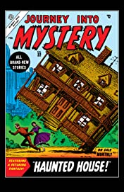 Journey Into Mystery #22