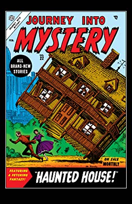Journey Into Mystery (1952-1966) #22