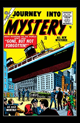 Journey Into Mystery #23