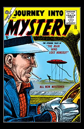 Journey Into Mystery (1952-1966) #25