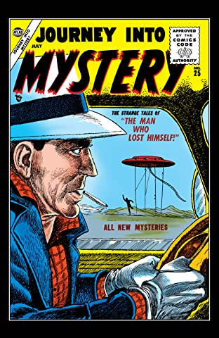 Journey Into Mystery #25