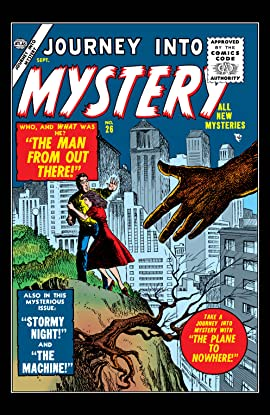 Journey Into Mystery (1952-1966) #26