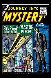 Journey Into Mystery (1952-1966) #27