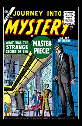 Journey Into Mystery (1952-1966) #27
