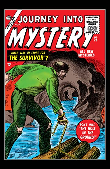 Journey Into Mystery #28