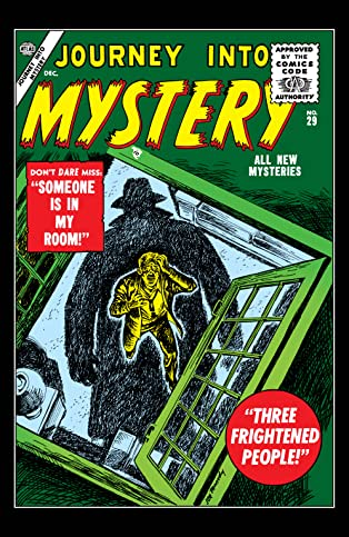 Journey Into Mystery #29