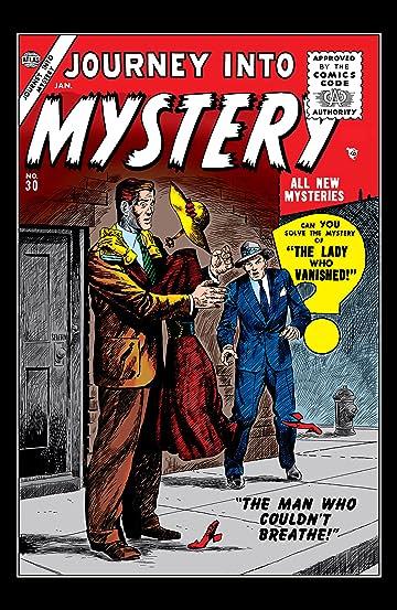 Journey Into Mystery #30