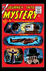 Journey Into Mystery #33