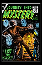 Journey Into Mystery #35