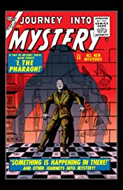 Journey Into Mystery (1952-1966) #36