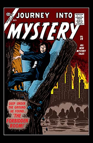 Journey Into Mystery #39