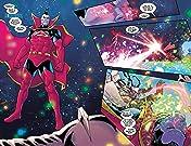 Thor Vol. 4: Krieg gegen die Shi'ar