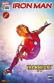 Iron Man Vol. 1: Die nächste Generation