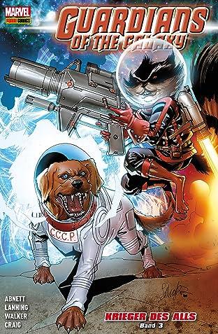 Guardians of the Galaxy: Krieger des Alls Vol. 3