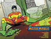 Mister Miracle #1 Extended Preview (2017-2019)