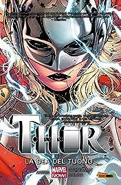 Thor Vol. 1: La Dea Del Tuono