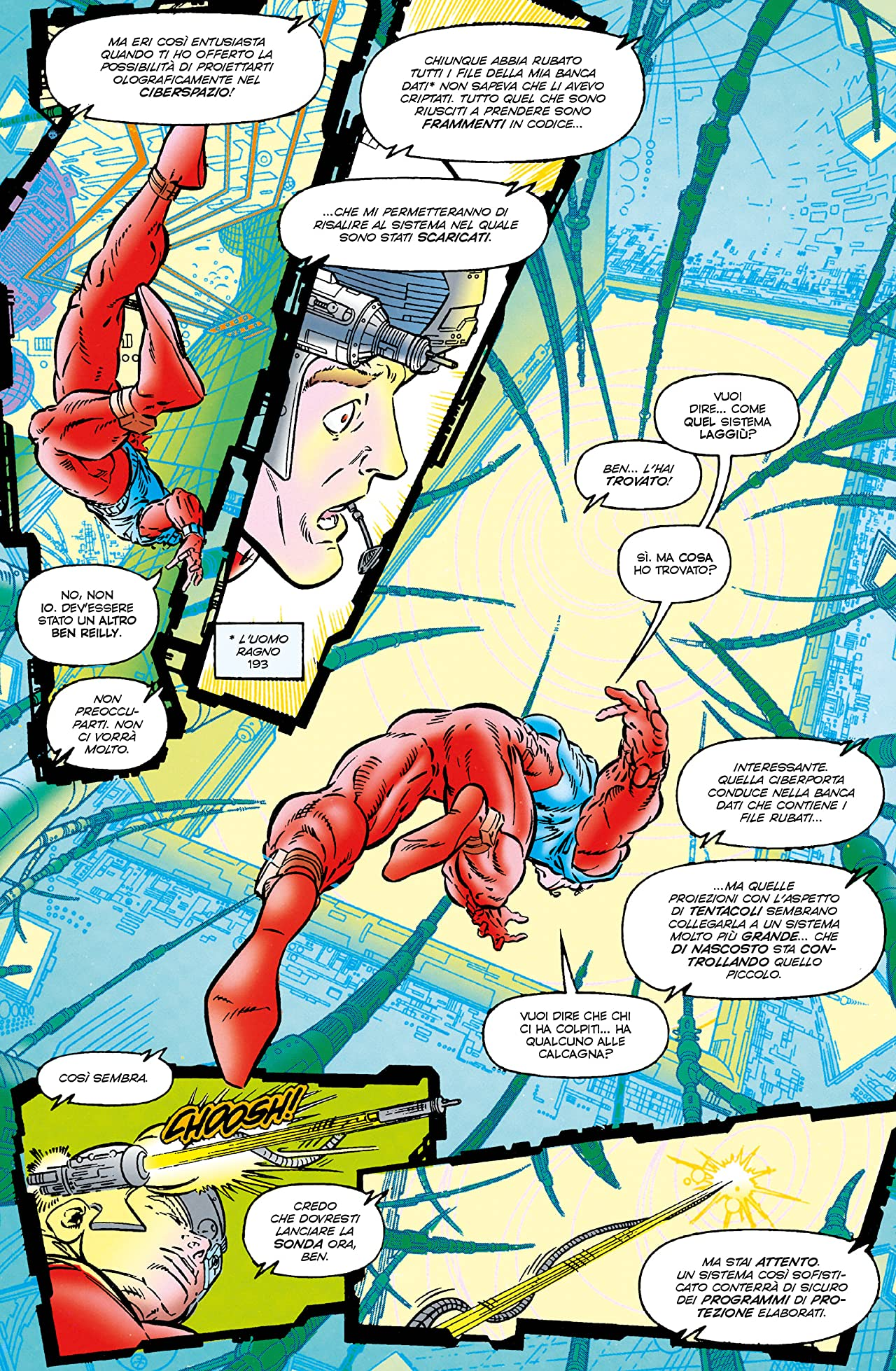 Spider-Man La Saga Del Clone Vol. 7: L'Ultima Avventura Di Spider-Man