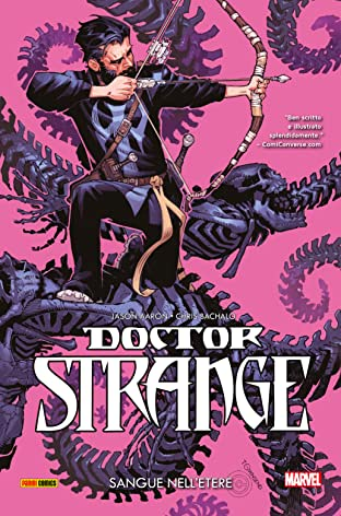 Doctor Strange Vol. 3: Sangue Nell'Etere