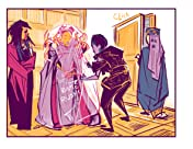 The Wedding Heist