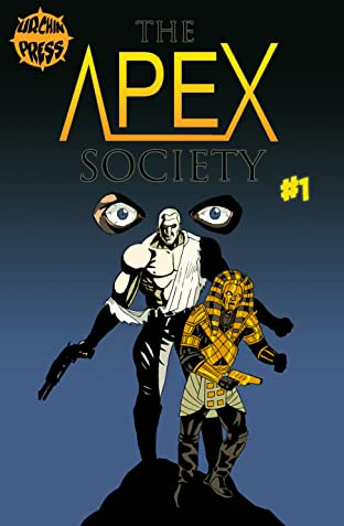 The Apex Society No.1