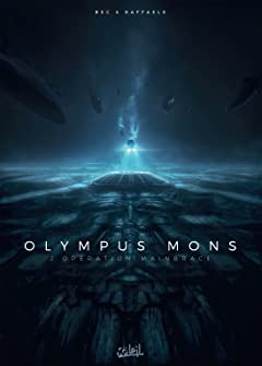 Olympus Mons Tome 2: Opération Mainbrace