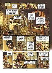 Slhoka Tome 11: Cellule de crise