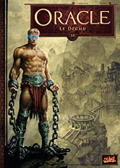 Oracle Tome 10: Le Déchu