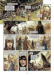 Oracle Vol. 10: Le Déchu