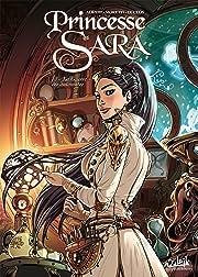 Princesse Sara Tome 10: La Guerre des automates