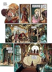 Princesse Sara Vol. 10: La Guerre des automates