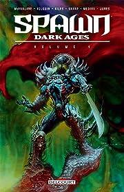 Spawn Dark Ages Tome 1