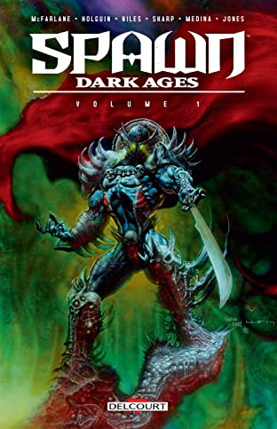 Spawn Dark Ages Vol. 1