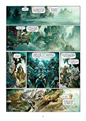 Elfes Vol. 18: Alyana