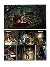 Aspic, détectives de l''étrange Vol. 6: Rhapsodie fantomatique