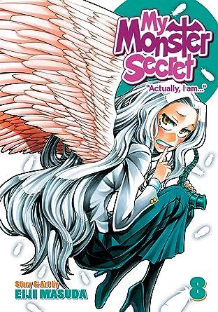 My Monster Secret Vol. 8