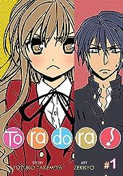 Toradora! Vol. 1